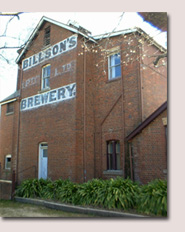 Billsons Brewery